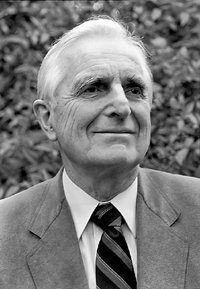 Douglas Engelbart, Developed the mouse, graphical user interface, and first working hypertext system