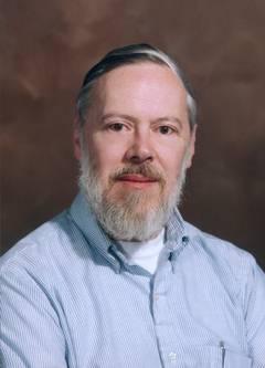 Dennis Ritchie, Developer / Inventor of C Programing Language, Unix