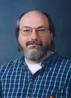 Ken Thompson, Unix Developer / Inventor